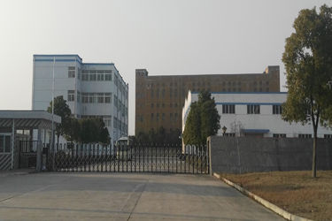 Changzhou Joyous Machineries & Equipment Company Limited