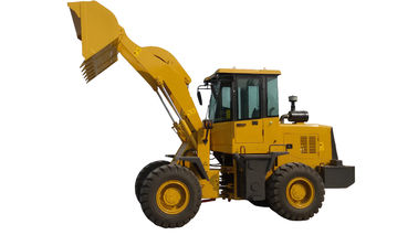 China Multi Purpose Mini Front End Wheel Loader Heavy Equipment Loader YN926 supplier