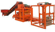 Good Quality Mini Crawler Dozer & Industrial Brick Making Machine QTJ4-26C Brick Manufacturing Equipment on sale