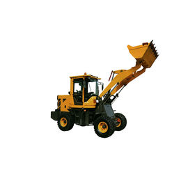 China High Efficient Front End Wheel Loader ZL916 For Municipal Construction factory