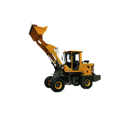 China Strong Stability Front Loader Construction Equipment , Mini Wheel Loader ZL928 factory