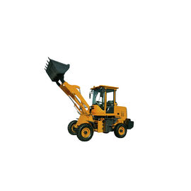 China ZL910 Front End Wheel Loader Double Variable System Independent Split Structure factory