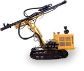 Hydraulic Rock Drilling Machine Surface Drill Rig HC728 Diesel Power Type